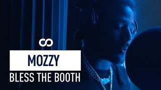 Mozzy — Bless The Booth Freestyle