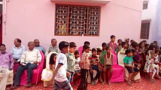 Dance at Mundan ceremony of my Son Lavit at My Village. People are enjoying on his own way. I hope you will also enjoy on this clip. Self learning dance , UP . Its mixed with bhojpuri type dance.
