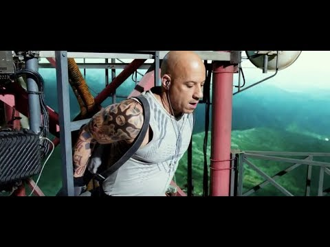 XXX Return Of Xander Cage Extreme Soccer Run