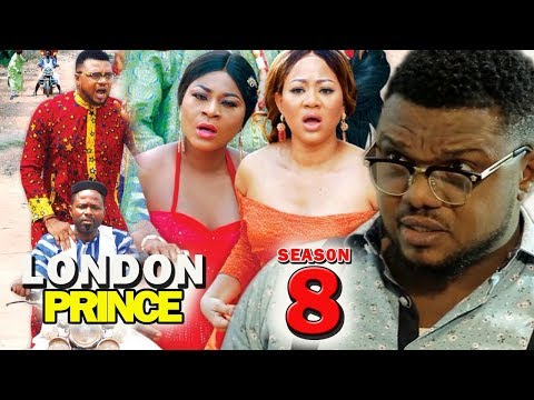 LONDON PRINCE SEASON 8 - (New Movie) 2019 Latest Nigerian Nollywood Movie Full HD
