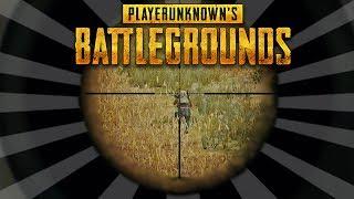 INCREIBLE EN PRIMERA PERSONA PlayerUnknowns Battlegrounds