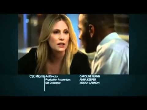 CSI: Miami 9.20 (Preview)