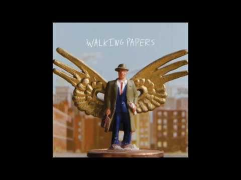 Walking Papers - Independence Day (2012)