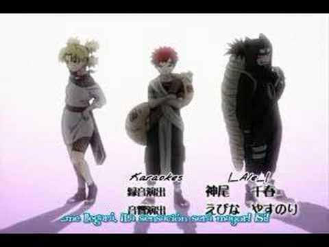 Naruto AMV Shipuden por YAMIKIRA