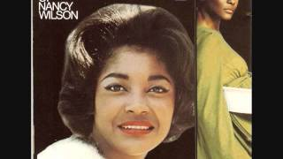 quotguess who i saw todayquot  nancy wilson