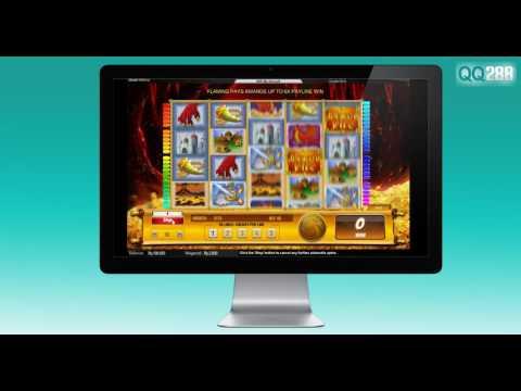 Top Trend Gaming - Draco's Fire | Slot Mesin Jackpot | QQ288