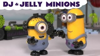 Megabloks Minion Sets