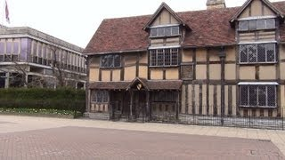 Stratford Upon Avon United Kingdom  City new picture : 3D visit Stratford-upon-Avon - UK - part 2