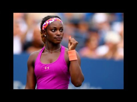 Sloane Stephens Presents the Dubai Duty Free Full of Surprises Travel Show in San Diego
