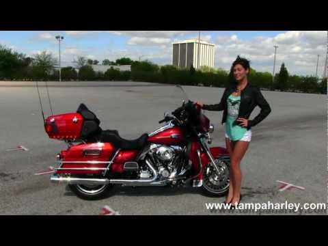 New 2013 Harley-Davidson FLHTCU Ultra Classic Electra Glide for sale