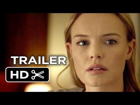 Before I Wake Official Trailer #1 (2015) - Kate Bosworth, Thomas Jane Horror Movie HD thumbnail