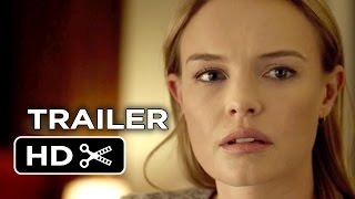 Before I Wake Official Trailer #1 (2016) - Kate Bosworth, Thomas Jane Horror Movie HD - YouTube