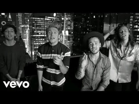 One Direction - Perfect (Official Video) (видео)