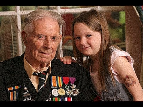 Harry patch: the last tommy. (2007) A Documentary About The Last Surviving World War One Soldiers.