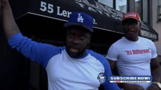 T Rex Confirms Reed Dollaz Battle In Philly (URL) (SENDS WARNING SHOT TO CASSIDY!!)