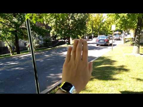 Moto G4 Play 1080p Sample Video