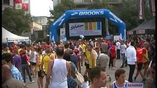 Promo Corriamo intorno all'Abbazia 2015