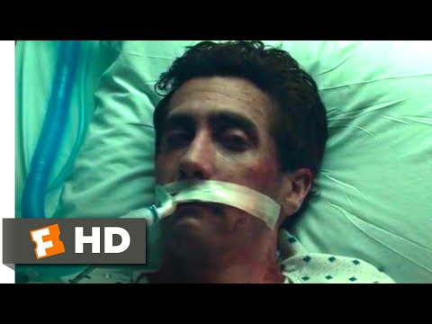 Stronger (2017) - Jeff Wakes Up Scene (2/10) | Movieclips