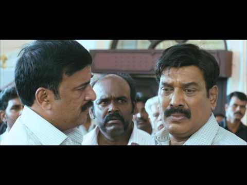 Nimirndhu Nil | Tamil Movie | Scenes | Clips | Comedy | Songs | AnilMurali wants to hurt Amala Paul