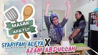 Masak Apa Tu? (2019) - Sharifah Aleya X Azam Abdullah | Mon, Apr 1