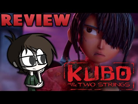 Kubo and the Two Strings - a beautifully animated so-so story? - REVIEW