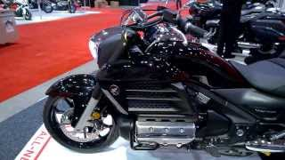 6. 2014 Honda Valkyrie - walkaround