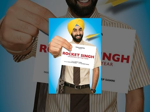 , title : 'Rocket Singh - Salesman of the Year'