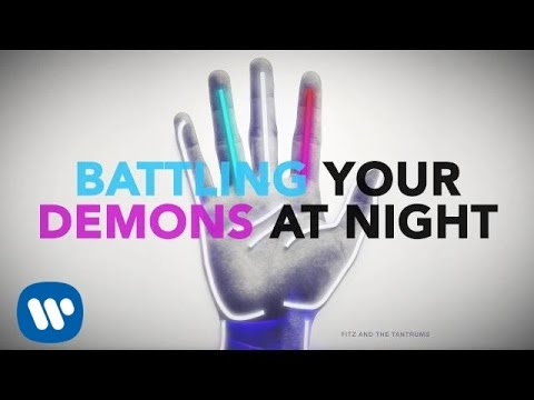 Burn It Down (Lyric Video)