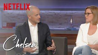 Video Republicans S.E. Cupp and Evan McMullin (Full Interview) | Chelsea | Netflix MP3, 3GP, MP4, WEBM, AVI, FLV Mei 2018