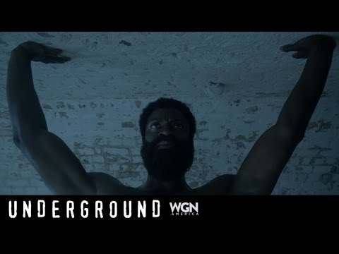 Underground Season 2 Promo 'The Devil is Fine'