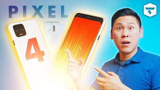 Google Just Annihilated Samsung's NOTE 10 With the PIXEL 4 Before Both Are Even Released!