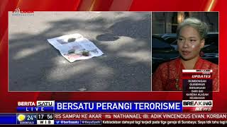 Video Penjagaan Gereja Katedral Diperketat Pascabom Surabaya MP3, 3GP, MP4, WEBM, AVI, FLV Mei 2018