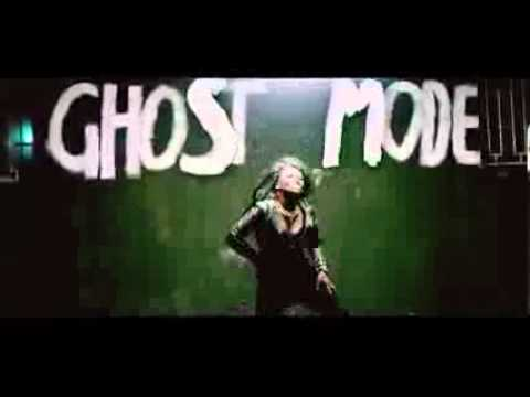 Phyno   Ft  Olamide Ghost Mode Official Video Flv