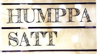 Die Wallerts - Humppa satt - Humppa-Video
