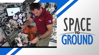 Space to Ground: Flying Robots in Space: 02/17/2017 by Johnson Space Center