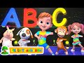Download Lagu ABC Hip Hop Song | Music for Kids | Kindergarten Songs for Children | Cartoons by Little Treehouse Mp3 Free