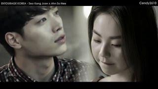 Video [Entourage Korea] Seo Kang Joon x Ahn So Hee (서강준 x 안소희 - 안투라지 코리아) MP3, 3GP, MP4, WEBM, AVI, FLV Maret 2018