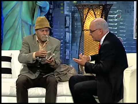 Pánfilo habla con Carlos