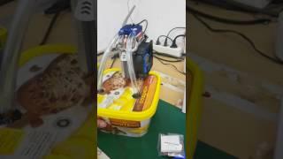 Video Water Cooling with Peltier Percobaan 1 MP3, 3GP, MP4, WEBM, AVI, FLV Agustus 2017