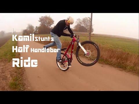 Half Handlebar Ride
