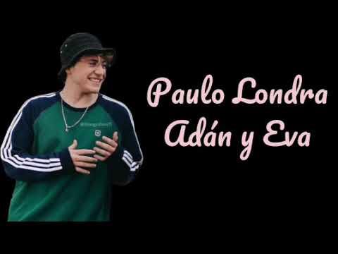 Paulo londra - adan y eva ( 2 horas)