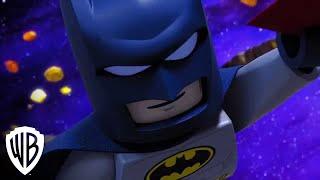 LEGO: DC Comics Super Heroes: Justice League vs. Bizarro League - I'm Batman