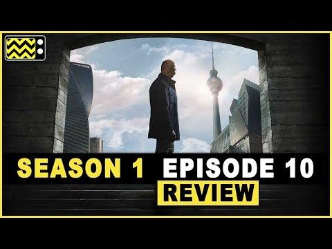 Counterpart Season 1 Episode 10 Review & Reaction | AfterBuzz TV