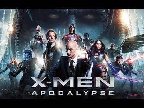 Xmen Apocolypse NON-SPOILER Review
