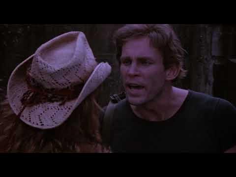 The Devastator Trailer (1986)