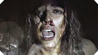 BLAIR WITCH Bande Annonce (Horreur - 2016) - YouTube