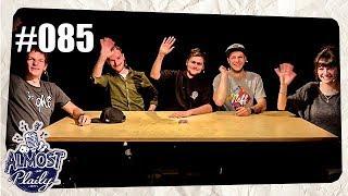 Insider mit Lars, Krogi, Flo, Bella & Fabian Kr. | Almost Plaily #85