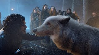 (GOT) Jon Snow  The Prince That Was Promised