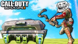 What's up guys, back with another hilarious black ops 3 ninja trolling video for you all! In todays video SynyMattz is back on black ops 3 getting some of the funniest moments! including stealing care package and trolling campers! Can we smash 5,000 likes on todays video?! Subscribe & join the road to 3Mil subs - https://goo.gl/9g7jnmCreator here: https://www.youtube.com/user/SynMattzGamingEnjoy this episode of steal your care package? watch last weeks here: https://youtu.be/IPRUfoIAvc0------------------------------------------------------------------------------How to submit:1) Upload a video to youtube (unlisted or public)2) Simply go on our channel and send it to us via 'Send message'3) In the youtube message let us know that we're are allowed to upload it & put the link to the video in that message.4) That's it!------------------------------------------------------------------------------Don't forget to follow us on twitter :)http://www.twitter.com/BCCgaming-------------------------------------------------------------------------------If you havn't subscribed already, what are you doing! find the funniest videos from us everyday here:http://www.youtube.com/bestcodcomedy------------------------------------------------------------------------------