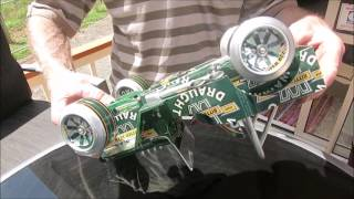 Hikutaia New Zealand  City pictures : Tin Can Cars creatve models